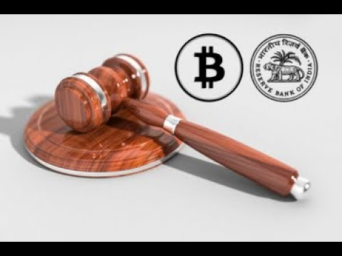 Four Indian cryptocurrency exchanges move Supreme Court against RBI's cryptocurrency ban