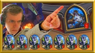 Why Play Jade Druid When You Can Just Summon 7 Giants