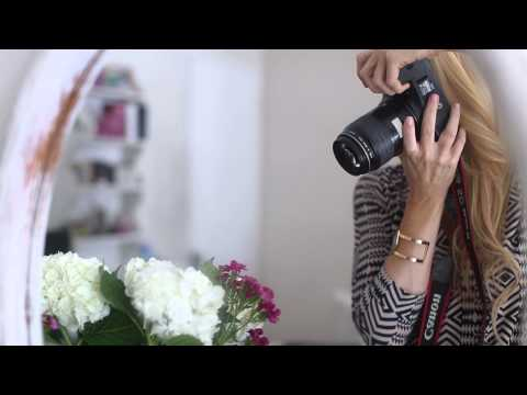 How I Shoot Wedding Rings  | Photography Tips