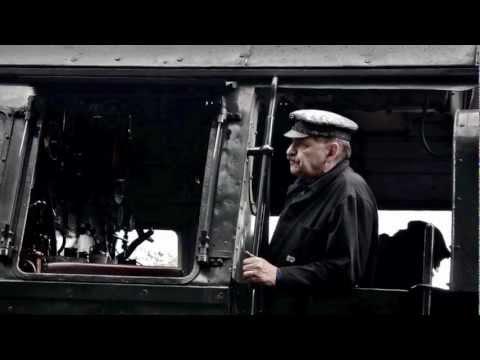 2012 The Berliner - British Military Train