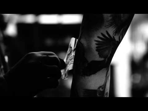 Black Tie Tattoo Parlor