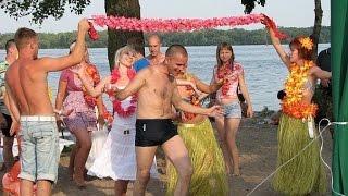 видео Сценарий вечеринки цветов