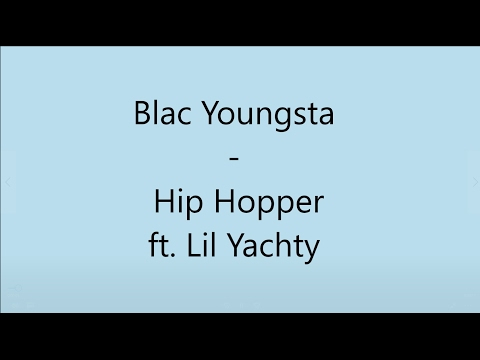 Blac Youngsta x Lil Yachty