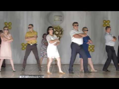 Слободзея 2 - Выпускной 2016 - Танец Родителей