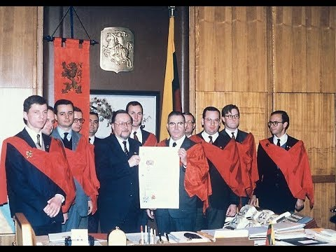 Vilnius, December 1990 - TFP and the independence of Lithuania