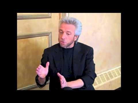 Elevated Existence Interviews Gregg Braden Part 1