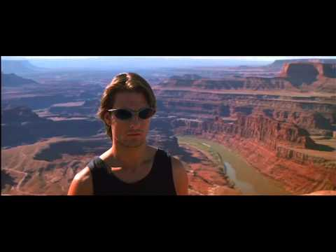 OAKLEY ROMEO In MISSION IMPOSSIBLE 2, HD