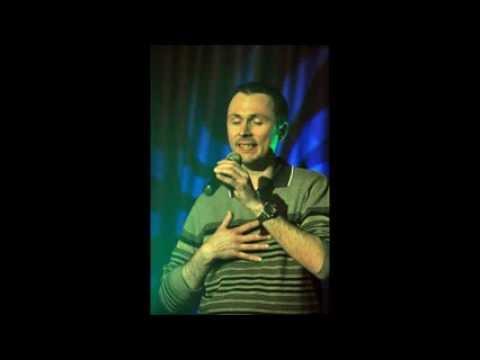 AMAPOLA cover karaoke Claudio Panza
