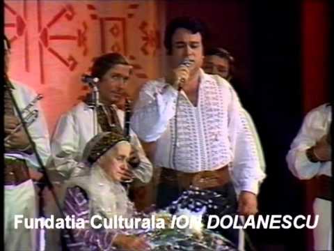 Ion Dolanescu - Concert 35 de ani de activitate (1996)