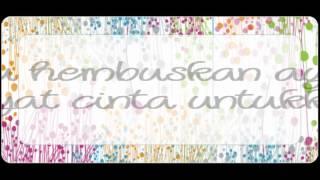 Gambar cover Sherina - Jalan Cinta (Lirik)