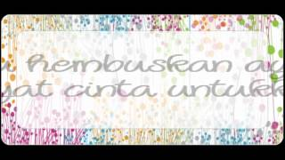 Video Sherina - Jalan Cinta (Lirik) download MP3, 3GP, MP4, WEBM, AVI, FLV Agustus 2018