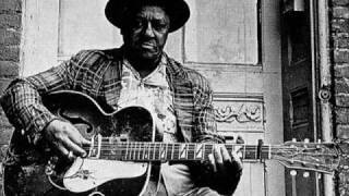 "Roots of Blues  Big Joe Williams ""Little Leg Woman"