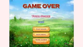 How to play Castle Solitaire game | Free online games | MantiGames.com