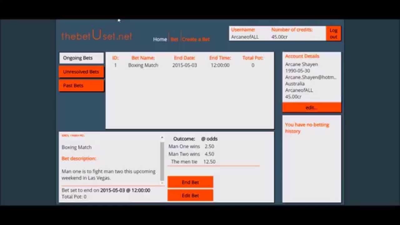 Peer to peer betting nfl betting line week 17