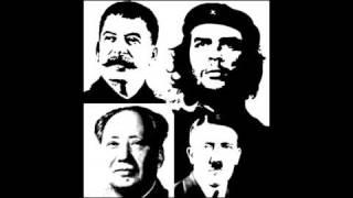 mass murderers
