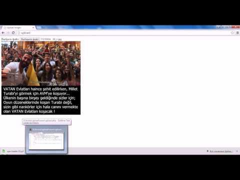 Загрузка картинки на сервер с помощью AJAX