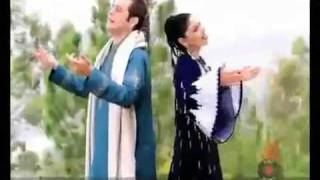 Jannan song by Irfan khan & Hadiqa kiyani.flv