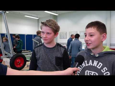 Liebherr - Liebherr-Race 2019