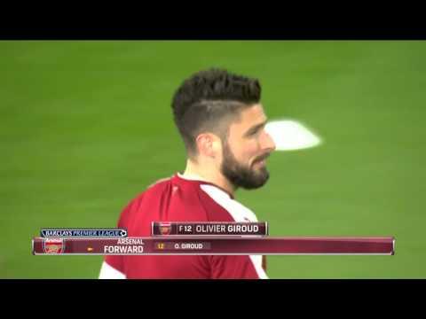 Matchday 28: Arsenal V. Swansea