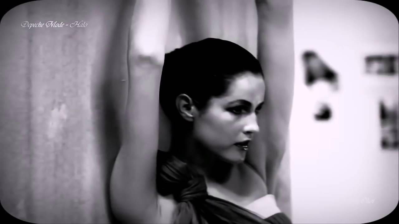 depeche mode halo remix