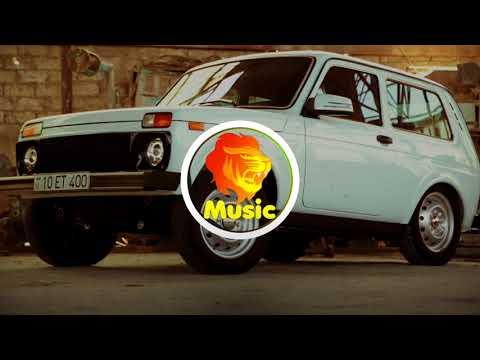 Lion_Music_Azeri_BaSs_Music ( Gecələr Vurdun Getdin )