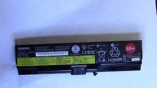 Processing Lenovo Laptop Battery Packs