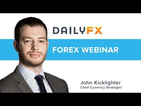 Webinar: Fundamental Forecast - Volatility Versus Trend For Dollar, Pound, Yen And Aussie