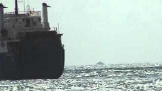 Ship to Sea, Miami Florida USA