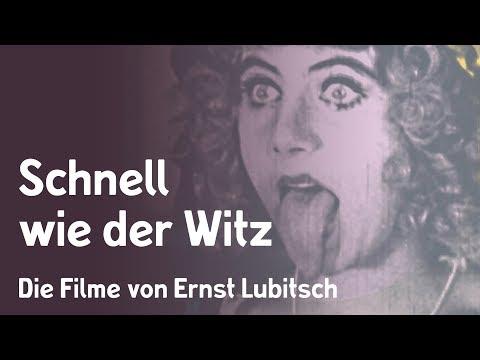 Ernst Lubitsch // Lecture Von Christine Korte // MEYER AUS BERLIN (1919)