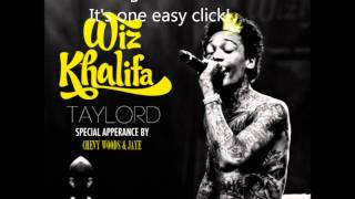Wiz Khalifa - Choppa Choppa Down