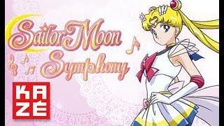 sailor moon symphony - interview