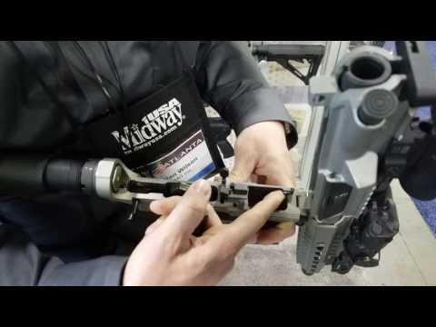 NRA Annual Meetings: CMMG MKG45 Guard AR-15 - Gunners Den
