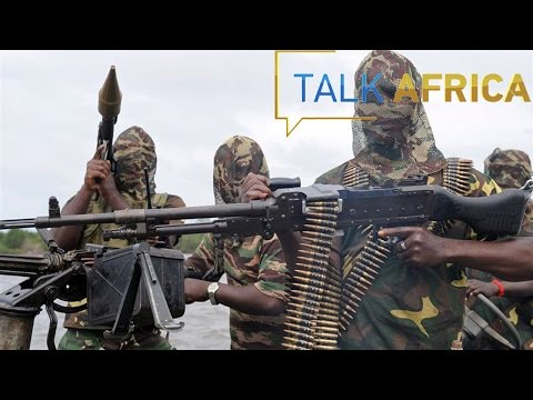 Talk Africa 06/05/2016 Still battling Boko Haram
