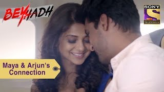 Your Favorite Character | Maya & Arjun's Connection | Beyhadh