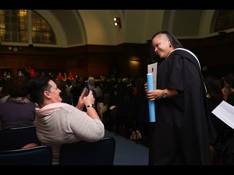 Faculty of Commerce graduation – 9 April at 18:00