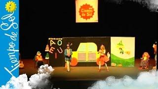 Dúo Tiempo de Sol - Show de la Brujita Tapita
