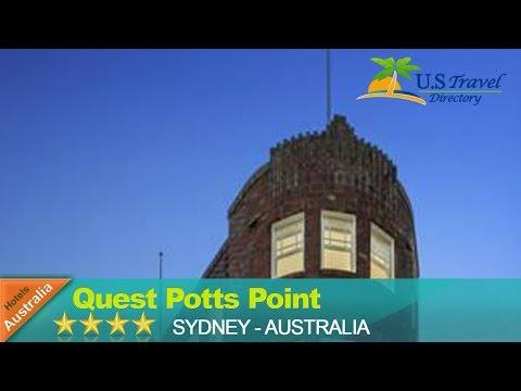 Quest Potts Point - Sydney Hotels, Australia
