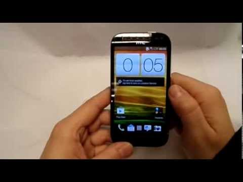 How To Remove Pattern/password Lock from htc one sv lte