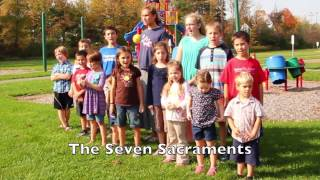 The Seven Sacraments Song