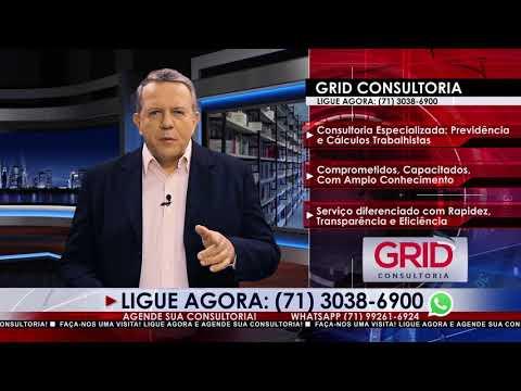 Institucional - Grid Consultoria