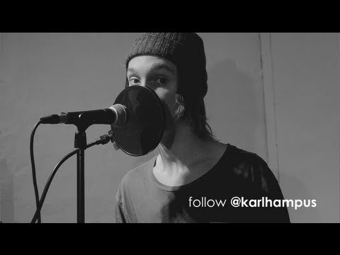 Mayday Parade - Somebody That I Used To Know feat. Vic Fuentes (VOCAL COVER) HD