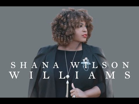GIVE ME YOU SHANA WILSON WILLIAMS By EydelyWorshipLivingGodChannel