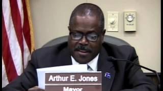 City of Bastrop Louisiana September 2015 City Council Meetings