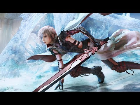 Dissidia Final Fantasy NT! - Lightining, Habilidades e Summon!!