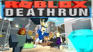 Roblox Deathrun w/ 864chris! | Roblox #19