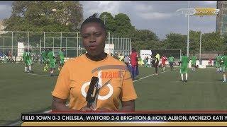 MSHIKEMSHIKE VIWANJANI - AZAM TV 11/08/2018
