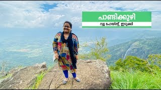 പാണ്ടിക്കുഴി - Pandikuzhi Viewpoint & Plantation Walk in Idukki