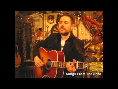 Tom Baxter - Better - Songs From The Shed
