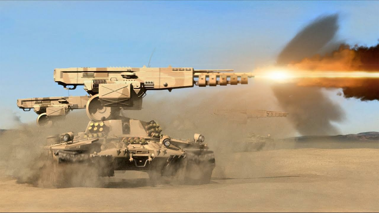 Download Voici L'arme La Plus Mortelle de l'Armée Américaine