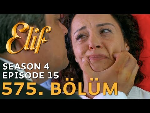 Elif 575. Bölüm | Season 4 Episode 15